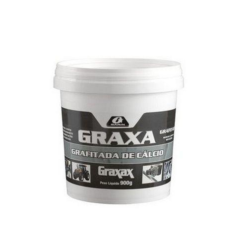 Graxa Grafitada 900 Gr