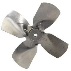 Hélice Motor ventilador 1/100 Alumínio Sopradora