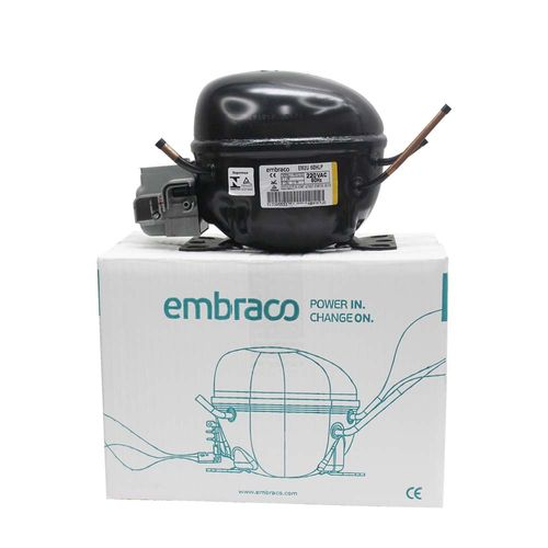 Compressor Embraco 1/5 R134 220V EM2U60HLP