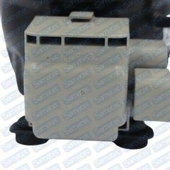 Compressor Embraco 1/5 R600 220V EM2570CLP